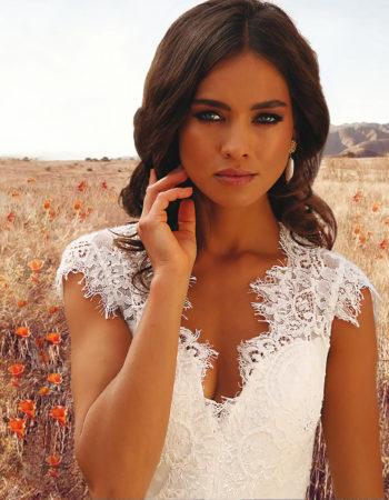 Robes de mariées - Maison Lecoq - robe n°936_A