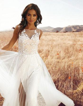 Robes de mariées - Maison Lecoq - robe n°938