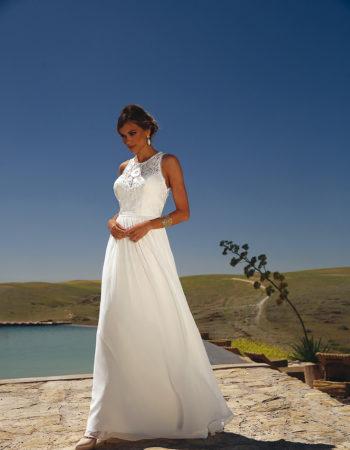 Robes de mariées - Maison Lecoq - robe n°939