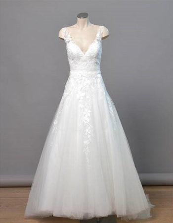 Robes de mariées - Maison Lecoq - robe n°937