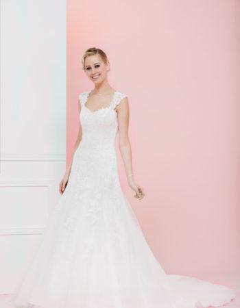 Robes de mariées - Maison Lecoq - robe n°942