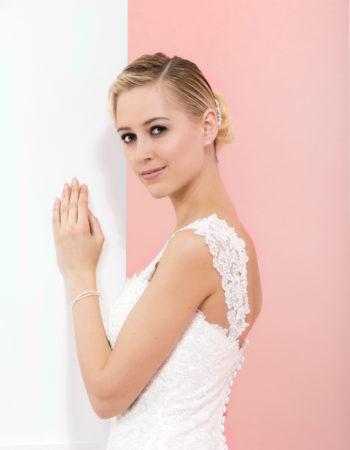 Robes de mariées - Maison Lecoq - robe n°942_B