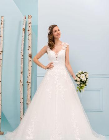 Robes de mariées - Maison Lecoq - robe n°944