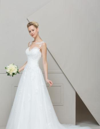 Robes de mariées - Maison Lecoq - robe n°946