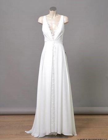 Robes de mariées - Maison Lecoq - robe n°947