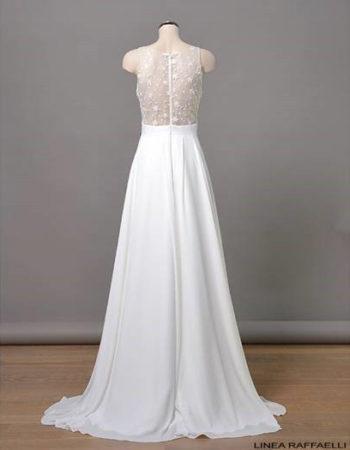 Robes de mariées - Maison Lecoq - robe n°947_A