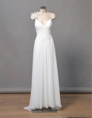 Robes de mariées - Maison Lecoq - robe n°948