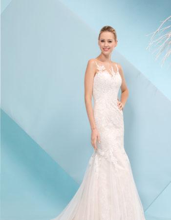 Robes de mariées - Maison Lecoq - robe n°949