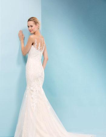 Robes de mariées - Maison Lecoq - robe n°949_A