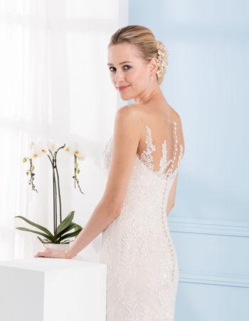 Robes de mariées - Maison Lecoq - robe n°949_B