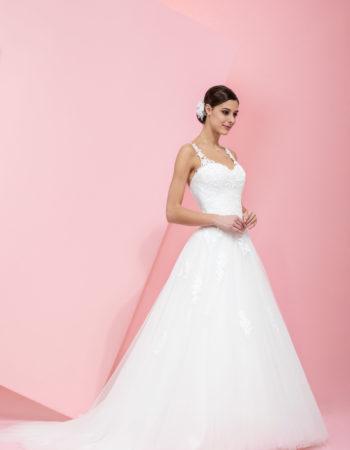Robes de mariées - Maison Lecoq - robe n°950