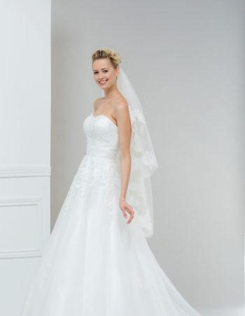 Robes de mariées - Maison Lecoq - robe n°951