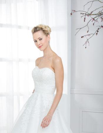 Robes de mariées - Maison Lecoq - robe n°951_B