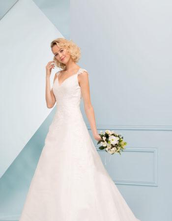 Robes de mariées - Maison Lecoq - robe n°952