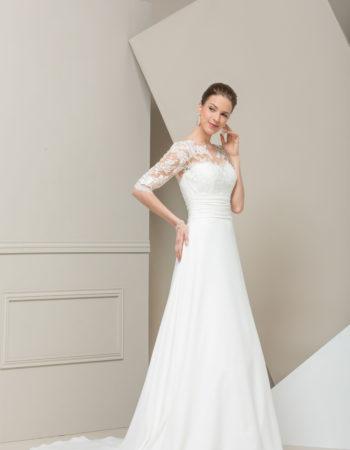 Robes de mariées - Maison Lecoq - robe n°953