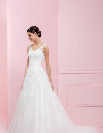 Robes de mariées - Maison Lecoq - robe n°954