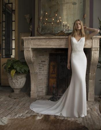Robes de mariées - Maison Lecoq - robe n°955
