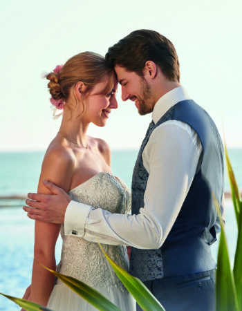 Robes de mariées - Maison Lecoq - robe n°13