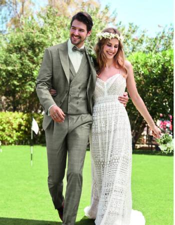 Robes de mariées - Maison Lecoq - robe n°14