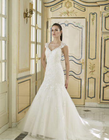 Robes de mariées - Maison Lecoq - robe n°811