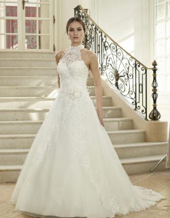 Robes de mariées - Maison Lecoq - robe n°812