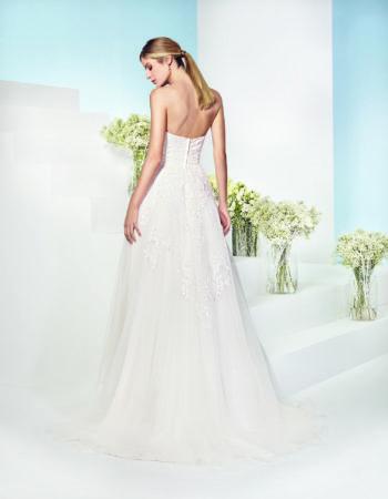 Robes de mariées - Maison Lecoq - robe n°813bis