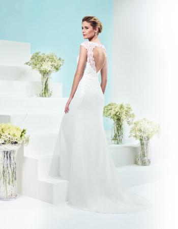 Robes de mariées - Maison Lecoq - robe n°814bis