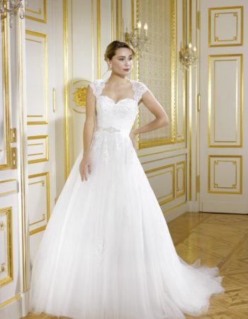 Robes de mariées - Maison Lecoq - robe n°816
