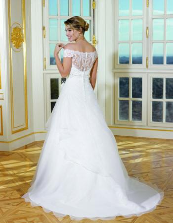 Robes de mariées - Maison Lecoq - robe n°818bis