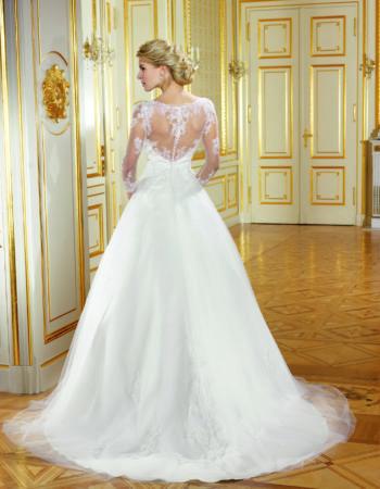 Robes de mariées - Maison Lecoq - robe n°819bis