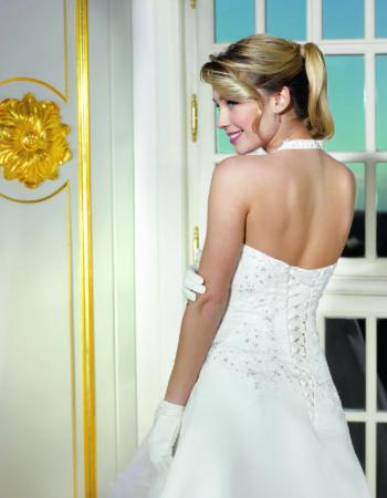 Robes de mariées - Maison Lecoq - robe n°824bis