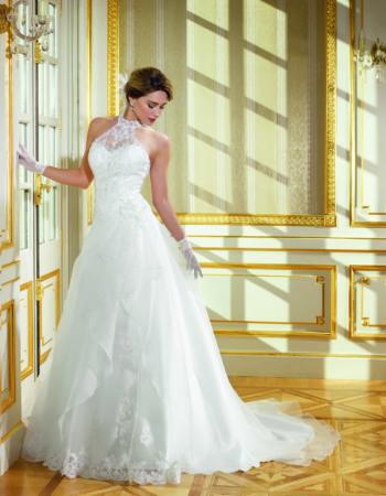 Robes de mariées - Maison Lecoq - robe n°826