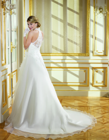 Robes de mariées - Maison Lecoq - robe n°826bis