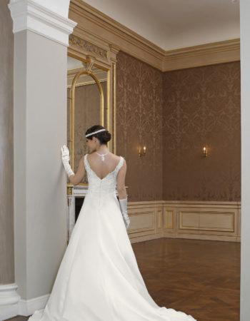 Robes de mariées - Maison Lecoq - robe n°828bis