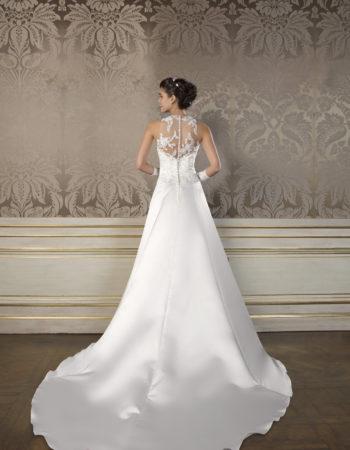 Robes de mariées - Maison Lecoq - robe n°829bis