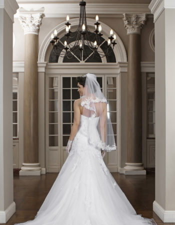 Robes de mariées - Maison Lecoq - robe n°837bis