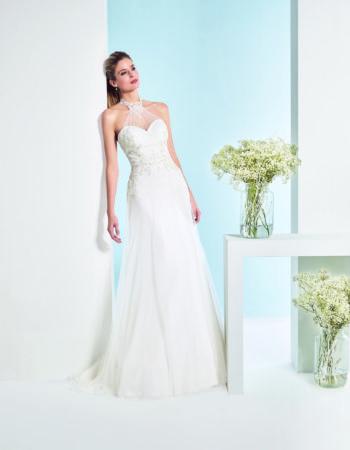 Robes de mariées - Maison Lecoq - robe n°838