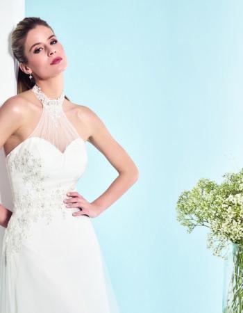 Robes de mariées - Maison Lecoq - robe n°838bis