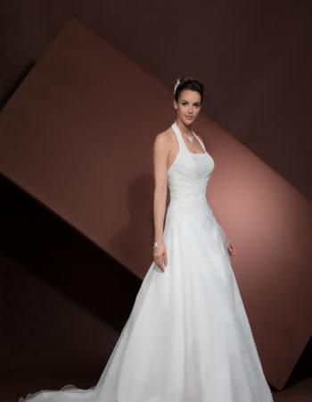 Robes de mariées - Maison Lecoq - robe n°841