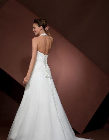 Robes de mariées - Maison Lecoq - robe n°841bis