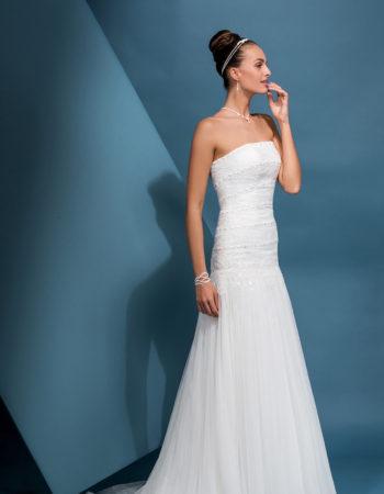 Robes de mariées - Maison Lecoq - robe n°843