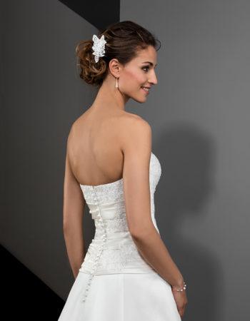 Robes de mariées - Maison Lecoq - robe n°844bis