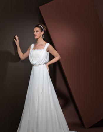 Robes de mariées - Maison Lecoq - robe n°850