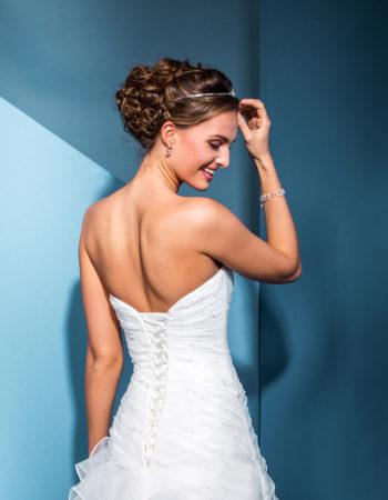 Robes de mariées - Maison Lecoq - robe n°854bis