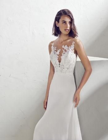 Robes de mariées - Maison Lecoq - robe n°957
