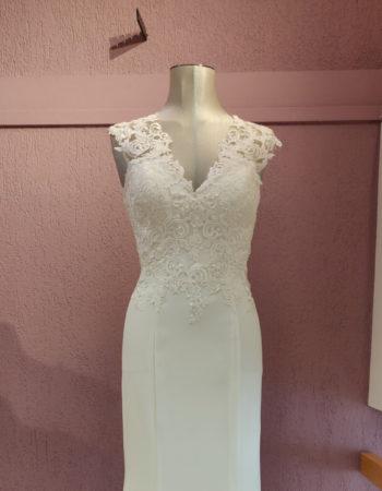 Robes de mariées - Maison Lecoq - robe n°959