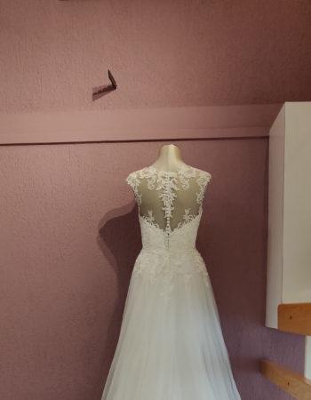 Robes de mariées - Maison Lecoq - robe n°959_B