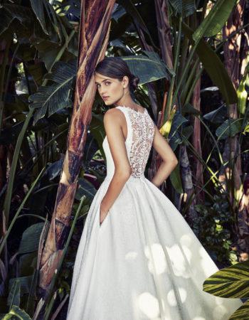 Robes de mariées - Maison Lecoq - robe n°963