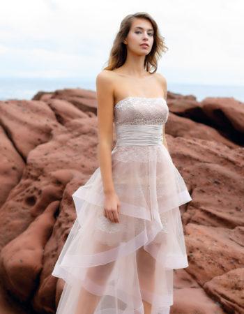 Robes de mariées - Maison Lecoq - robe n°1