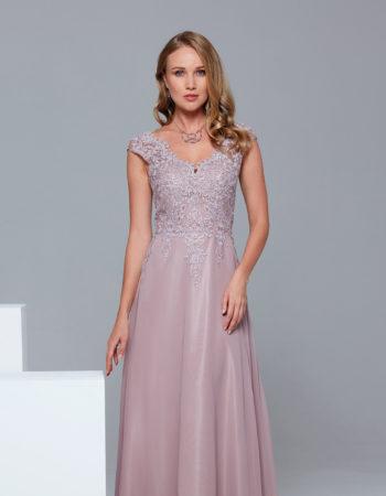 Robes de mariées - Maison Lecoq - robe n°19